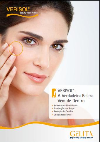 VERISOL®: Peptídeo Bioativo de Colágeno
